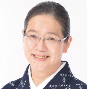 Tomoko Saotome